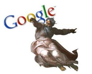 Deus Google Reino e Sacerdote