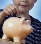 Desenvolvendo uma mentalidade de poupança