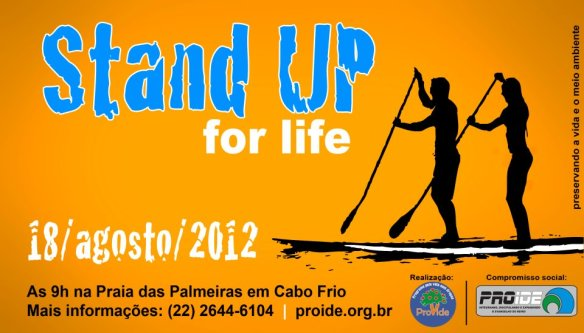 Provide Proide Stand Up For Life