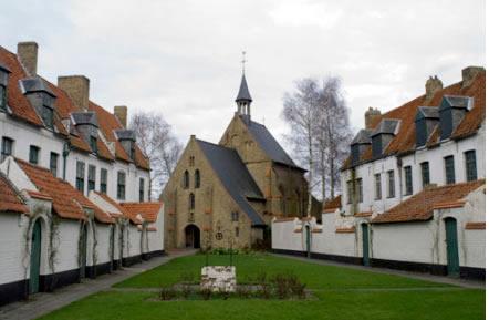 Igreja nas Casas